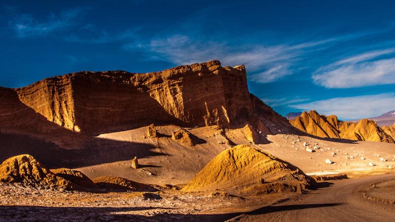 Awasi Atacama – Chili