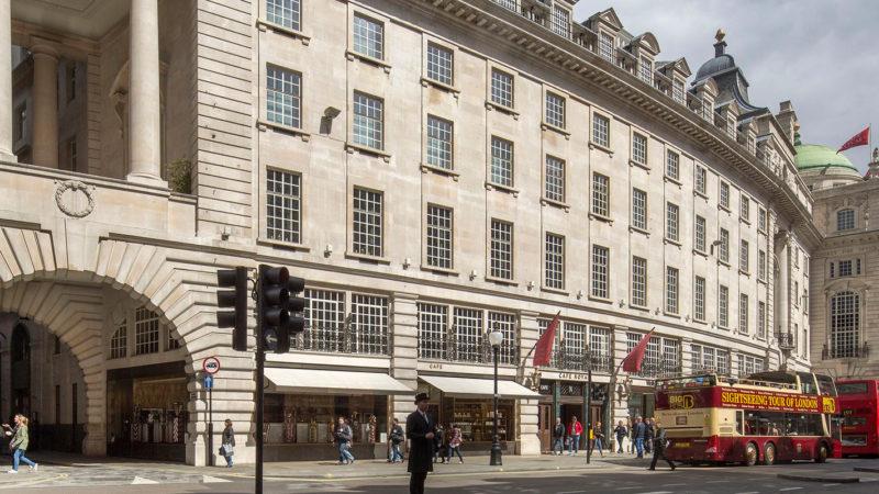 Café Royal Londres – Royaume-Uni