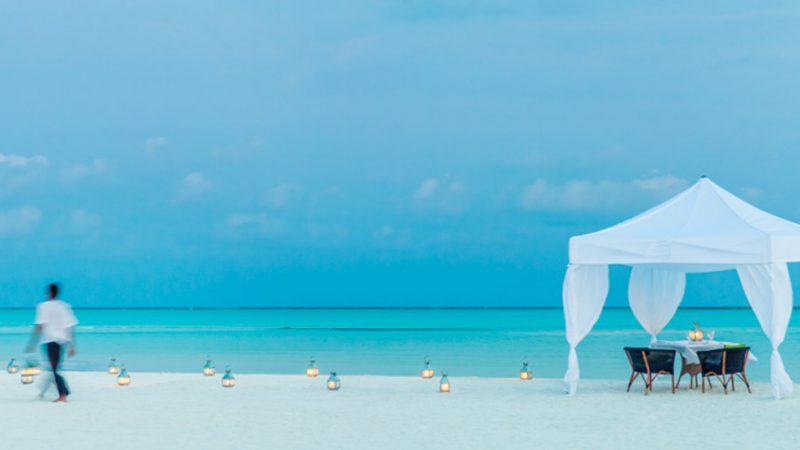 Como Cocoa Island – Maldives