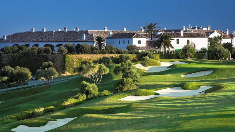 Finca Cortesin Hotel Golf & Spa – Espagne