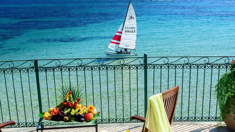Forte Village Resort Sardegna – Italie