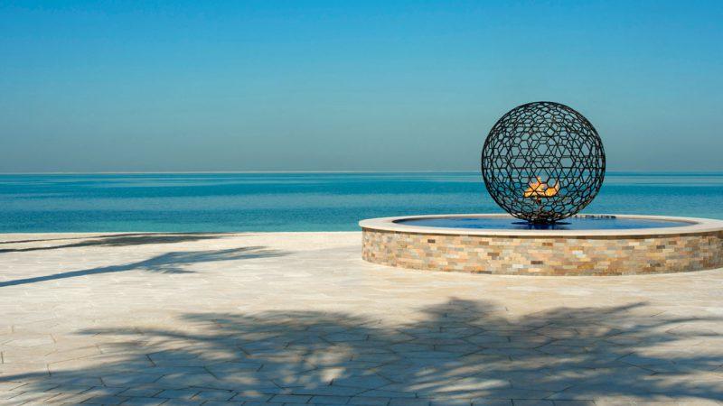 Four Seasons Resort – Dubai at Jumeirah Beach