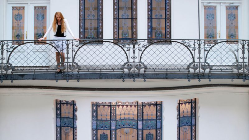 Four Seasons Hotel Gresham Palace – Hongrie