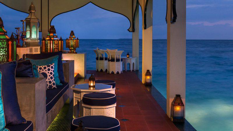 Four Seasons Resort – Maldives at Landaa Giraavaru
