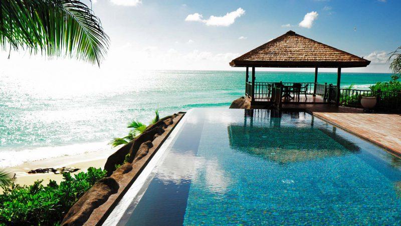 Île de Frégate – Seychelles