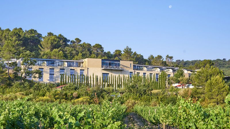Villla La Coste Aix en Provence – France