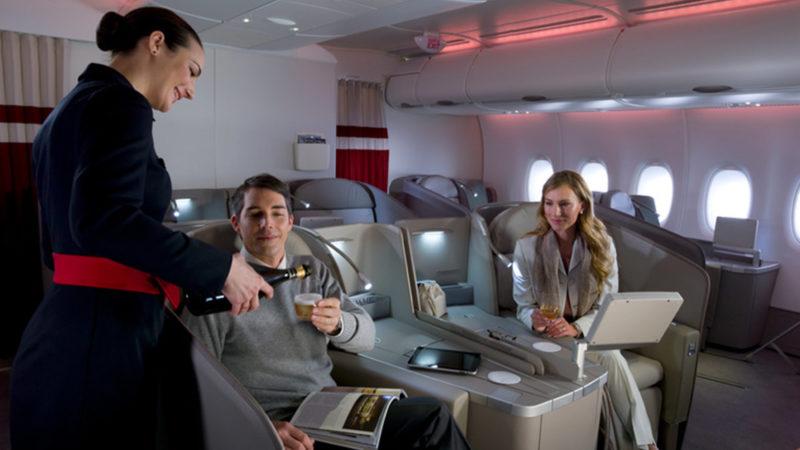 La Première d'Air France