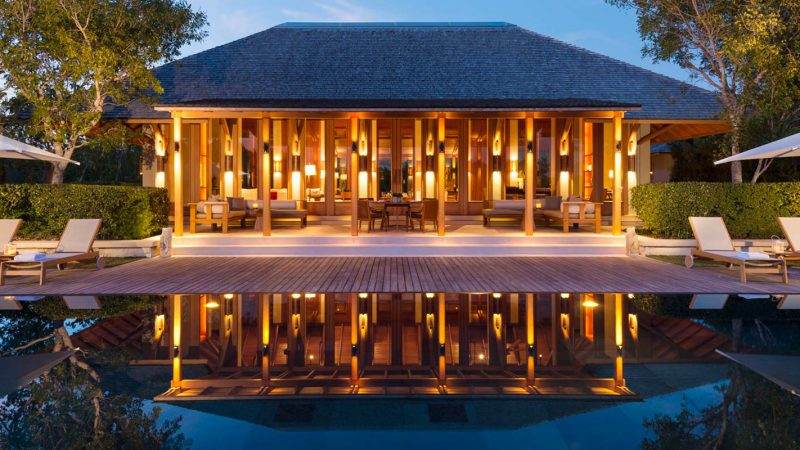 Amanyara Luxury Resort – Îles Turques-et-Caïques