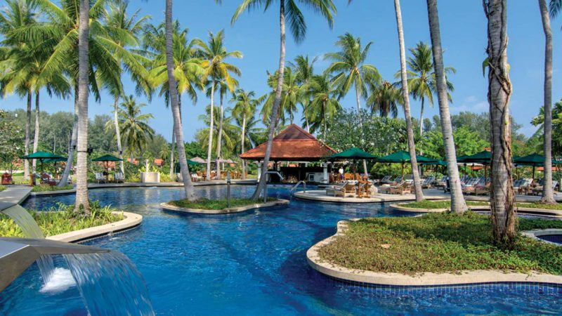 Banyan Tree Phuket Resort – Thaïlande