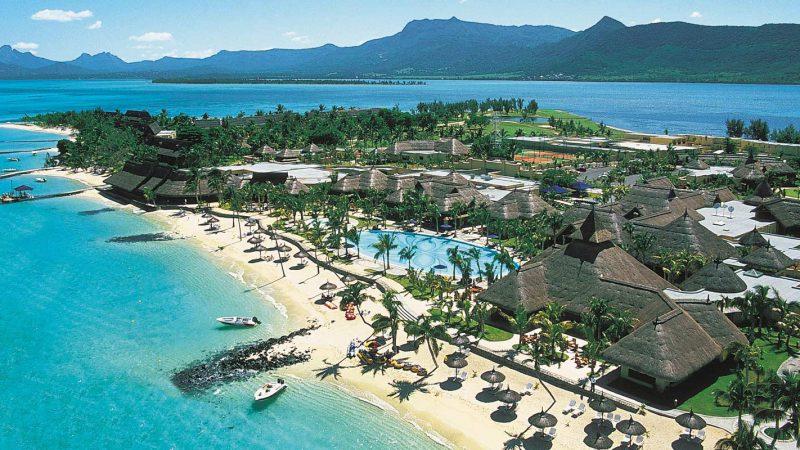 Beachcomber Paradis – Île Maurice