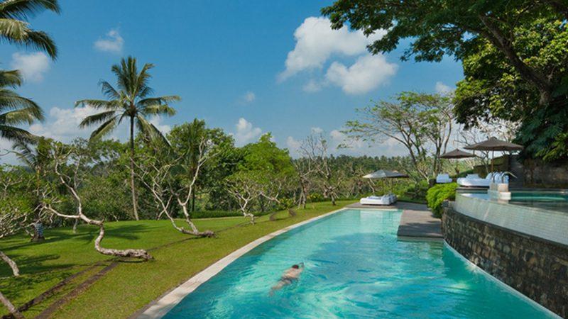 Como Shambala Bali – Indonésie