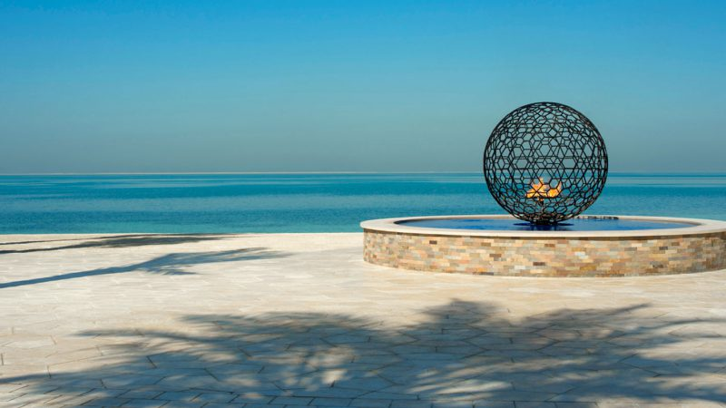 Four Seasons Resort – Dubai at Jumeirah Beach