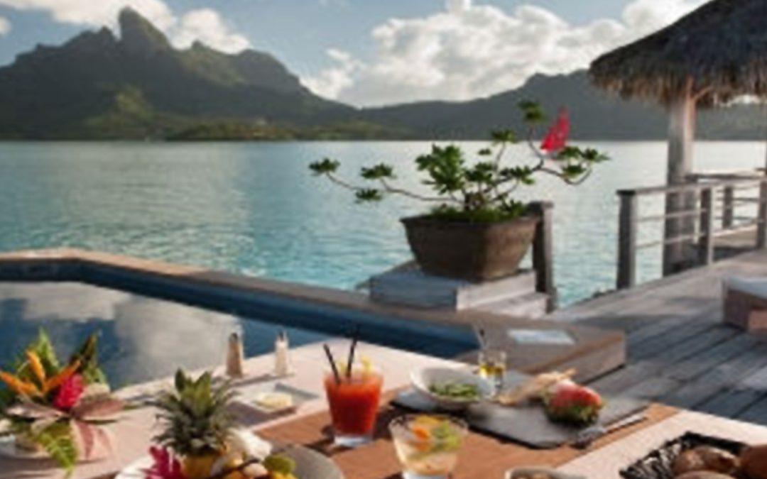 St Regis Bora Bora – Polynésie française