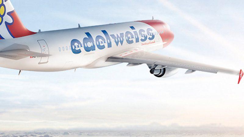 11 nouvelles destinations pour la compagnie Edelweiss