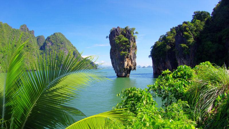 Ouverture de l'hôtel Rosewood Phuket