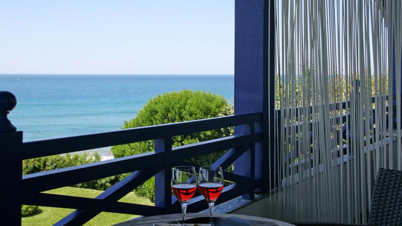 Le Sud Ouest de la France et sa côte d'argent