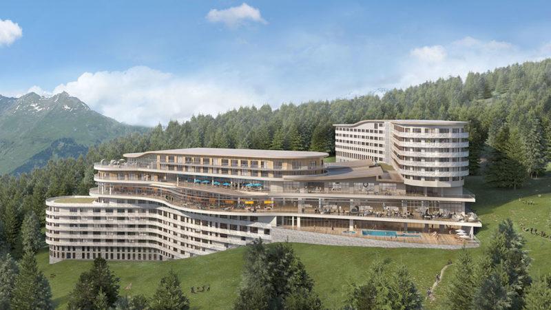 Club Med, rénovations et nouvelles ouvertures
