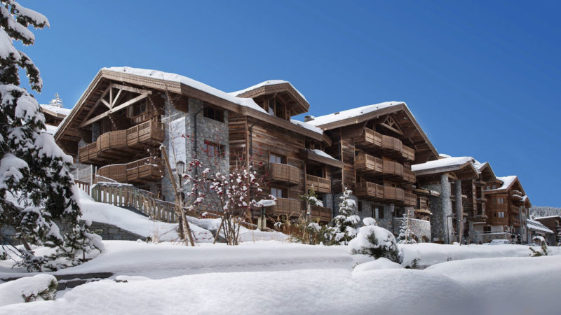 Six Senses Courchevel