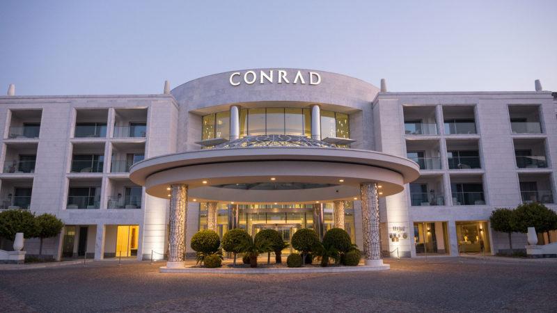 Conrad Algarve – Portugal