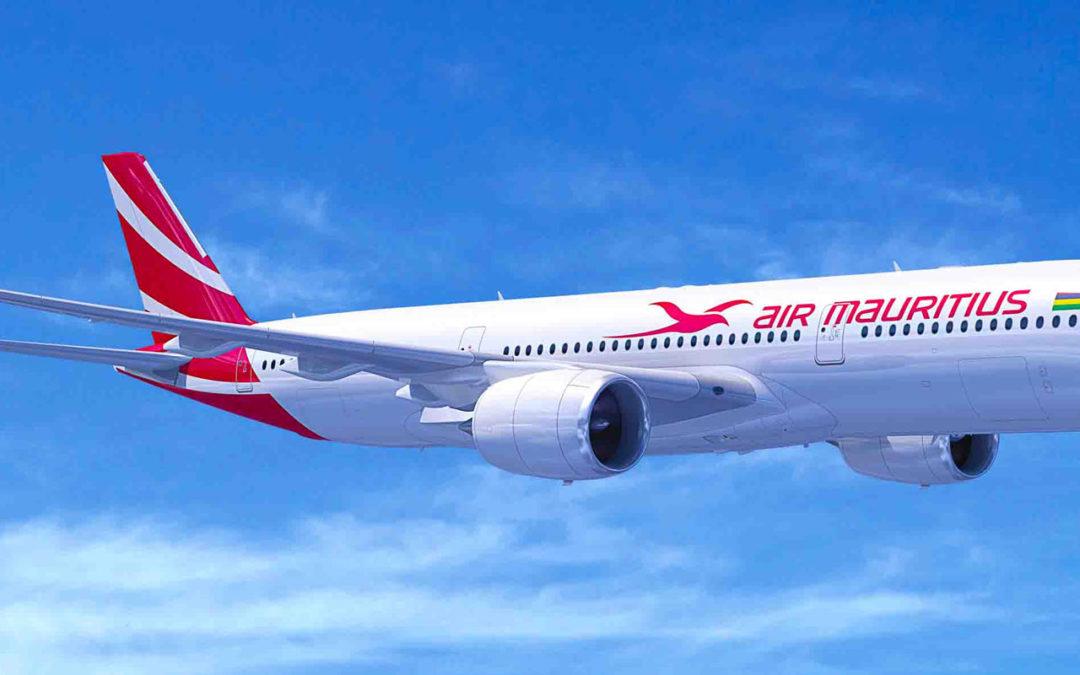 Air Mauritius volera deux fois par semaine sur Genève en hiver prochain