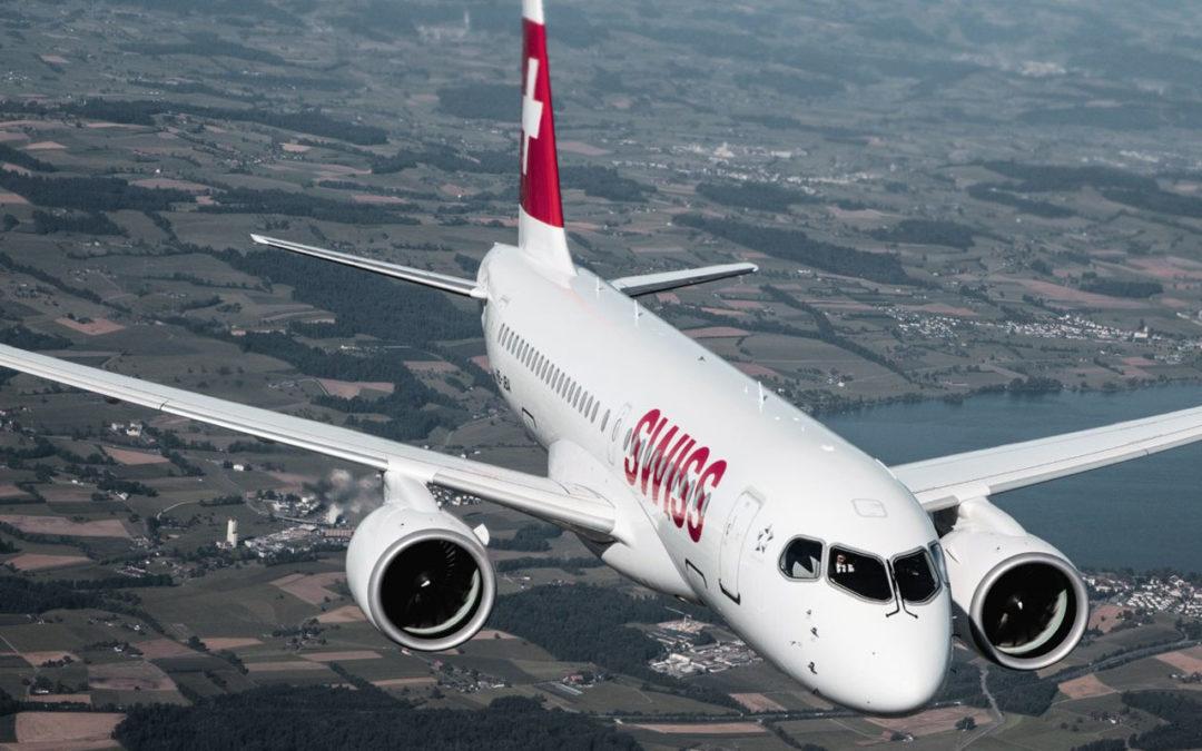 5 nouvelles destinations au départ de Genève avec SWISS