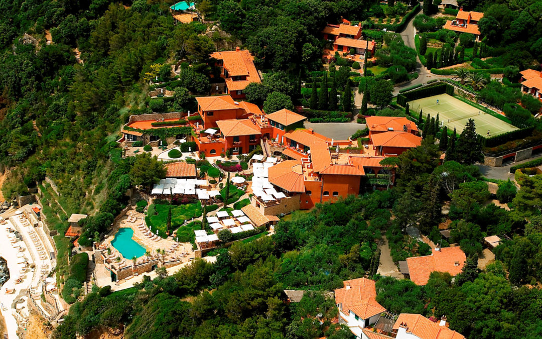Hôtels PELLICANO – Italie