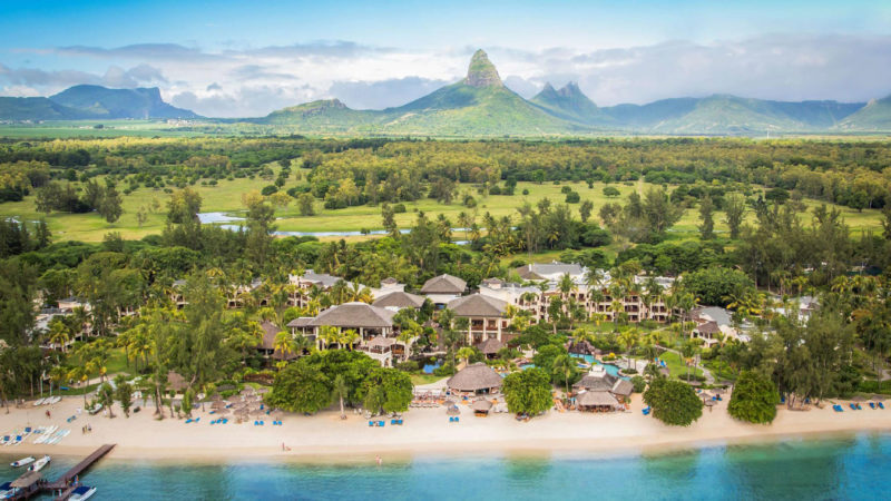 50% de réduction au Hilton Mauritius Resort 5*