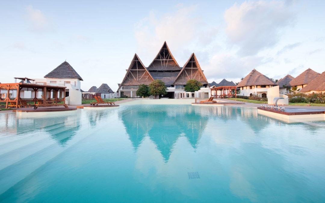 Se reposer à Zanzibar  – Hotel Essque Zalu Zanzibar