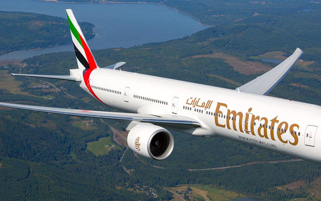 Emirates : c'est ici que votre voyage commence