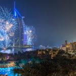 Dubai depuis geneve