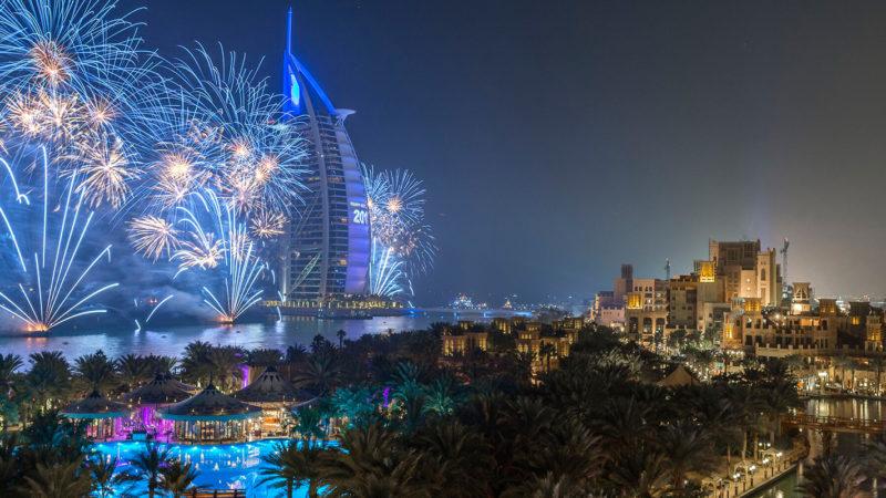 Team Delta Autour du Monde – Jean-Daniel à Dubaï
