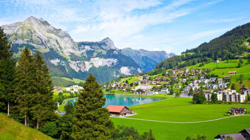 Vacances à  Engelberg – Offre anniversaire