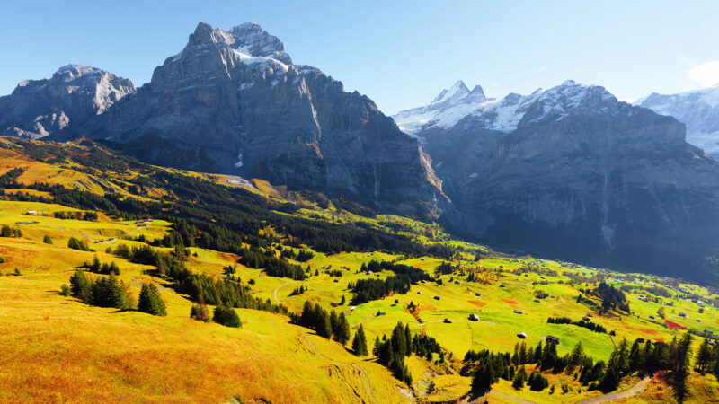 Offres – Bienvenue en Suisse