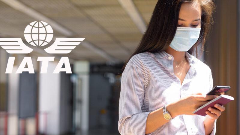 Informations sanitaires pour les voyageurs (IATA)