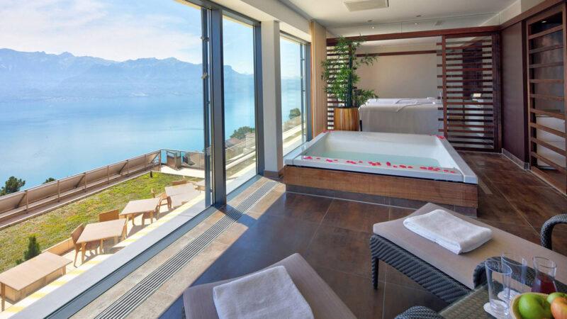 Mont-Pèlerin – Le Mirador Resort & Spa *****