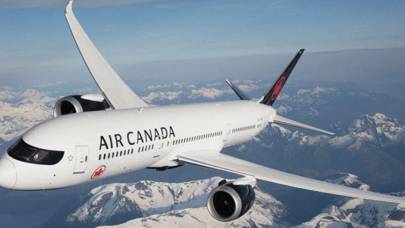 Air Canada prépare son retour cet été