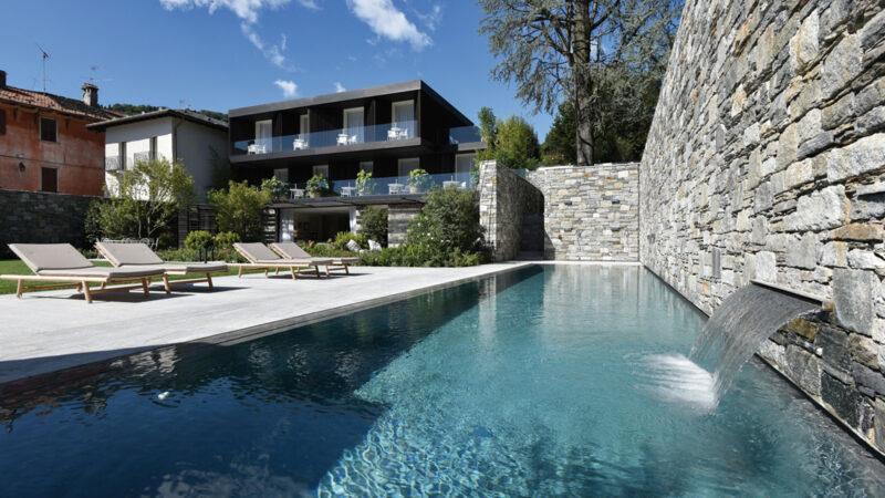 Casa Fantini / Lake Time – Lac d'Orta