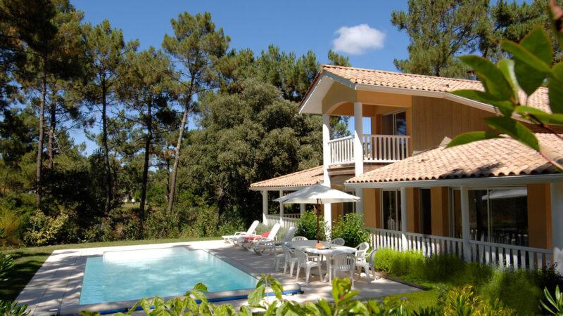 Côte Atlantique – Locations villas & appartements privés