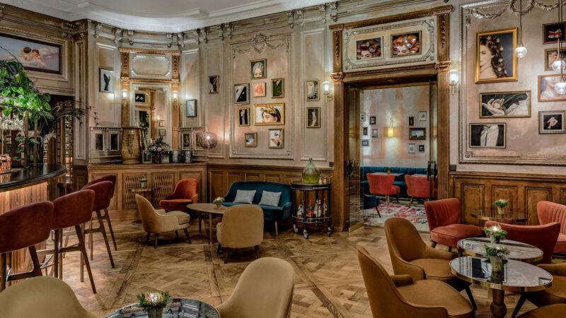 The Ritz-Carlton Hôtel de la Paix – Genève