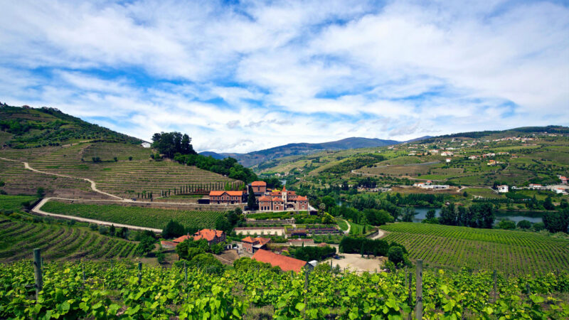 Réouverture de Six Senses Douro Valley le 1er juin