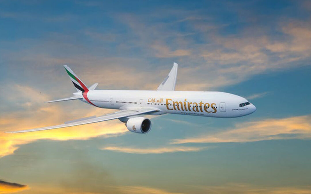 Emirates a effectué son retour à Genève