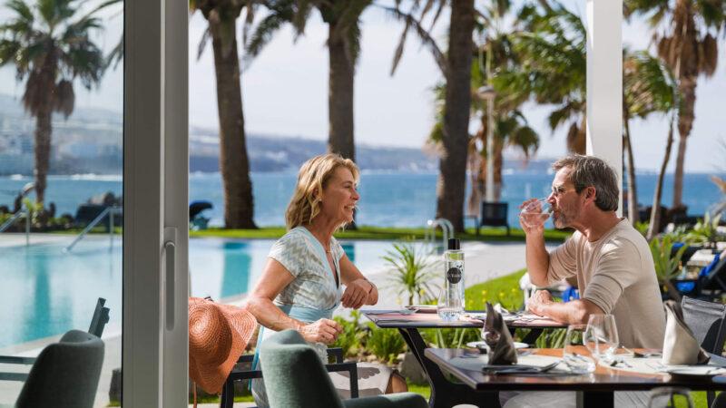 Espagne – Ténérife Oceano Hôtel Health Spa ****