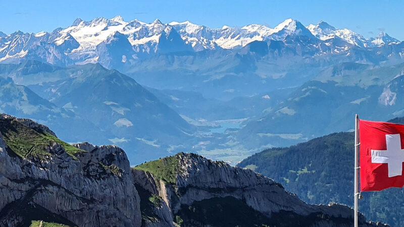 Team Delta  – Tour en Suisse d' Yvan Vasina
