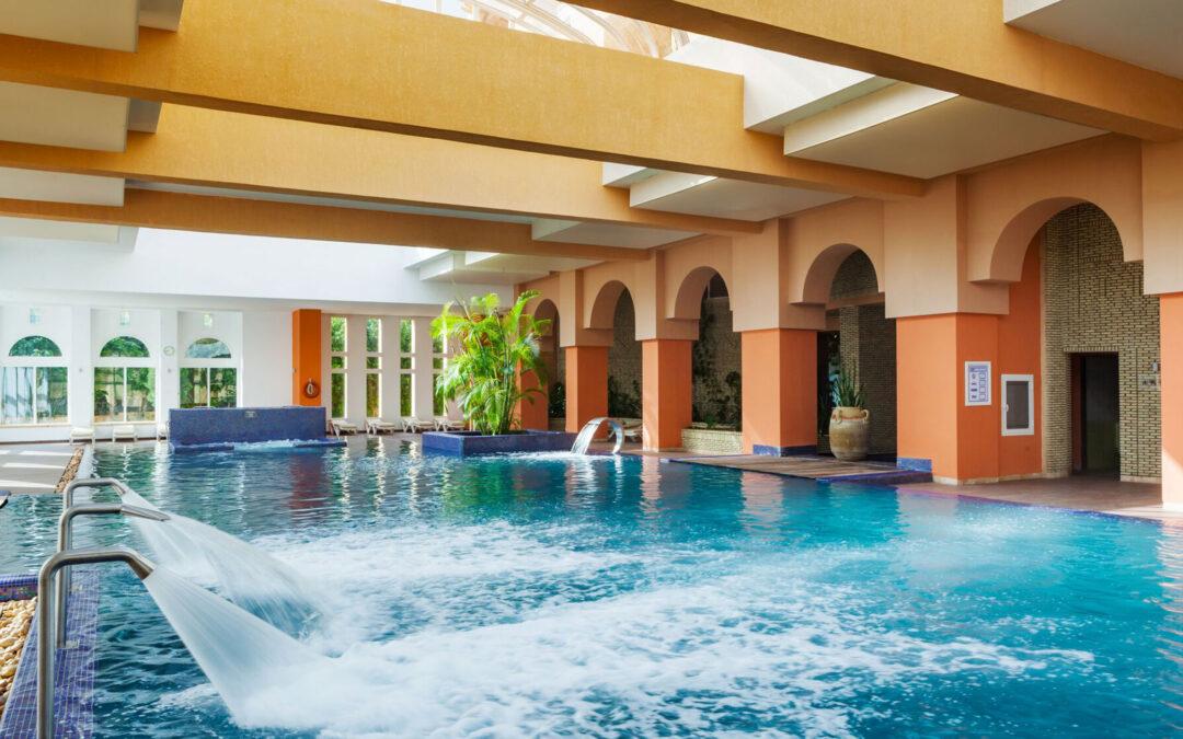 Tunisie – Port El Kantaoui Hôtel Royal Kenz Thalasso & Spa ****