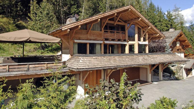 Chalet Hectar – Chamonix