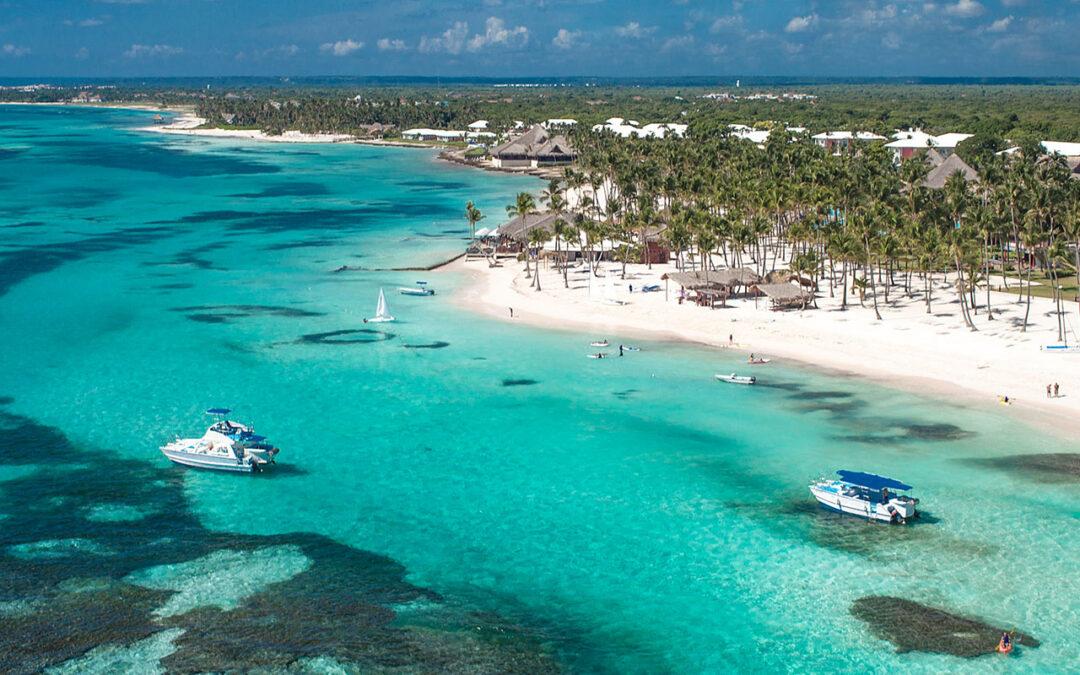 Le Club Med ouvre son village de Punta Cana