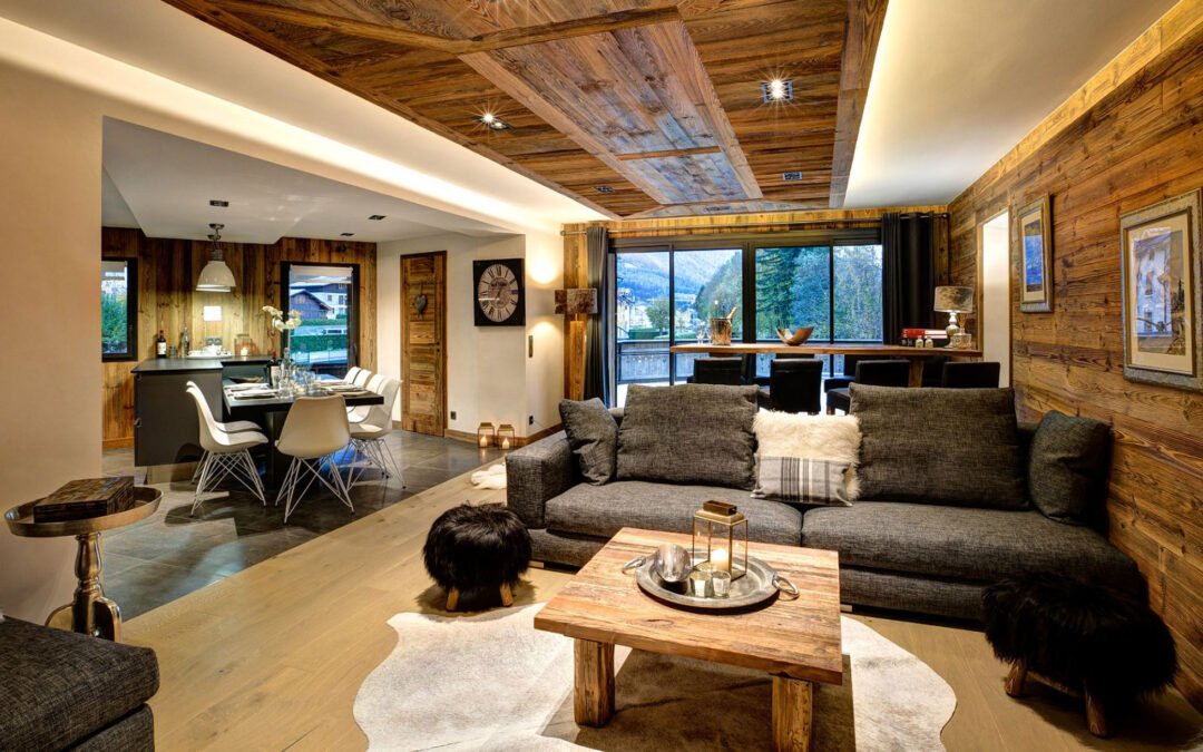 Kandahar Lodge 1 – Chamonix