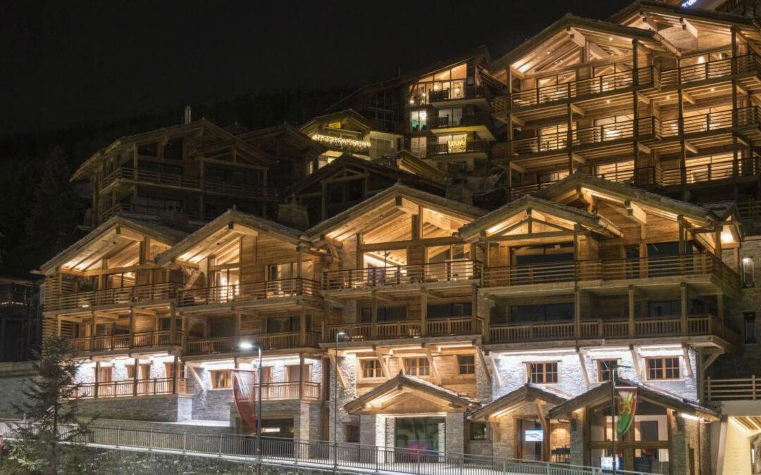 Chalet Denali – Zermatt
