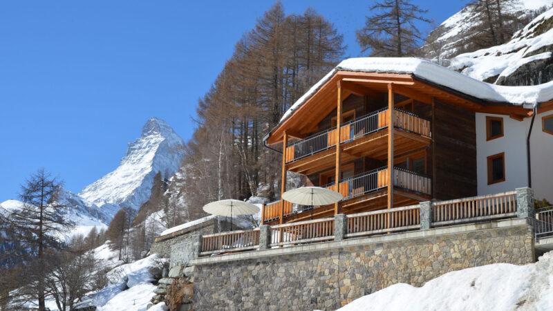 Chalet Gemini – Zermatt