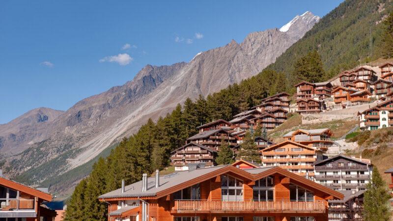 Chalet Zora – Zermatt